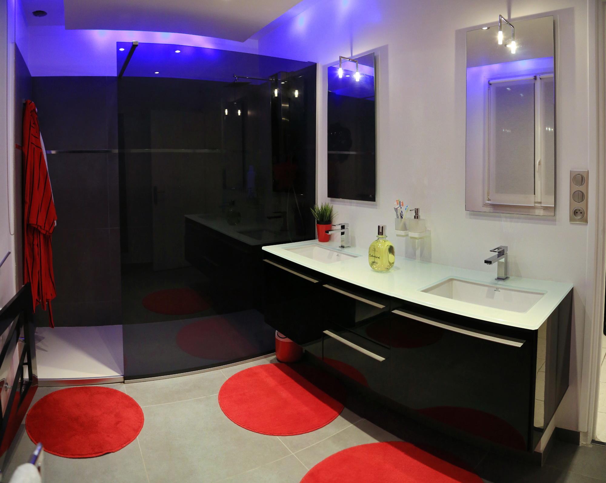 Meuble Salle De Bain Ebeniste ~ R Nover Sa Salle De Bains Projets Maison