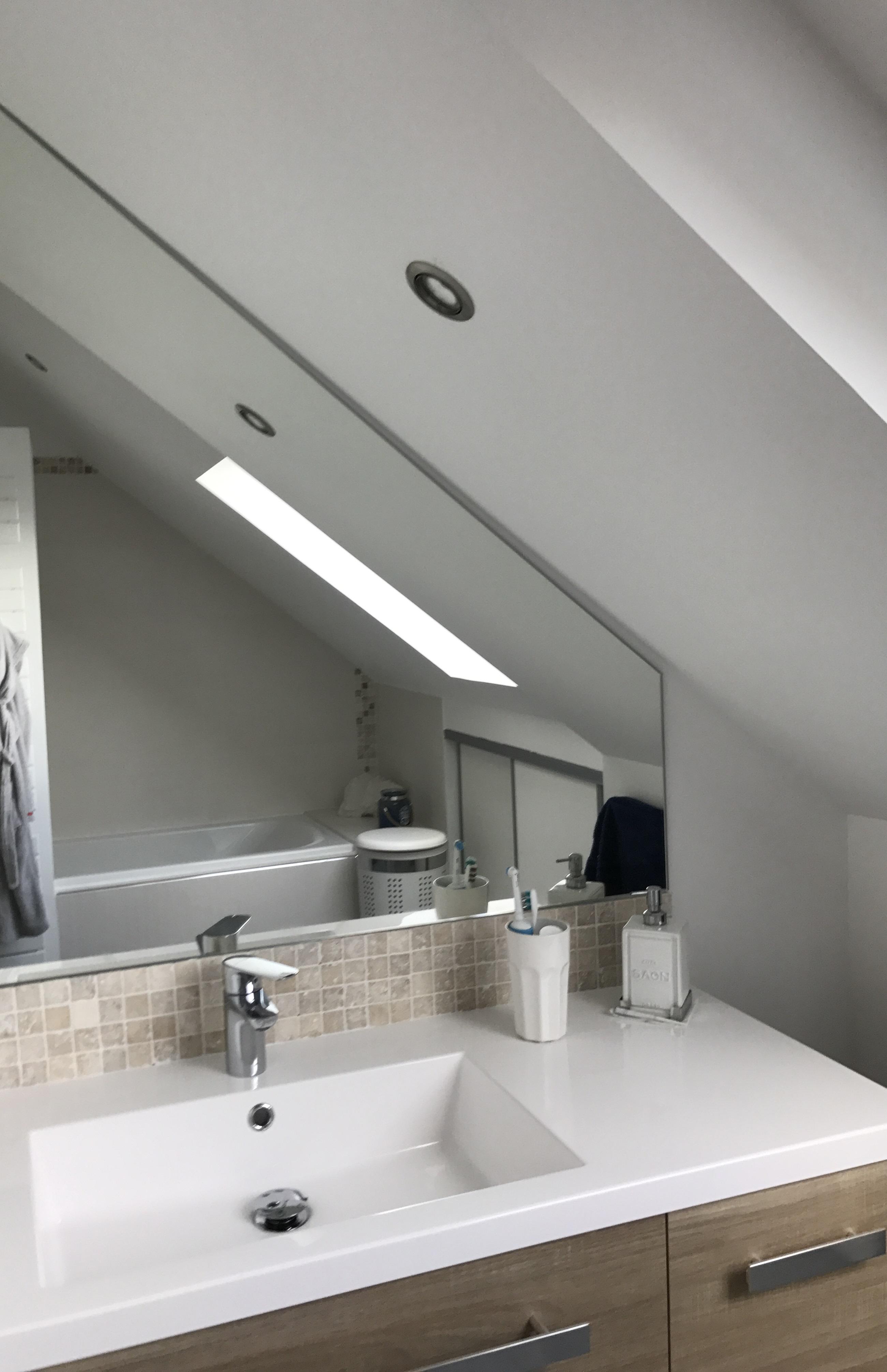 Salle De Bains Espace Public ~ r nover sa salle de bains projets maison